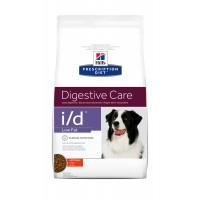 Hills Prescription Diet I/D Low Fat Canine