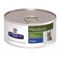 hills Feline Metabolic 156 gr Advanced Weight Solution