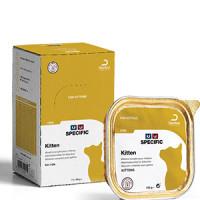 Specific FPW Kitten 7x100 g. vådfoder