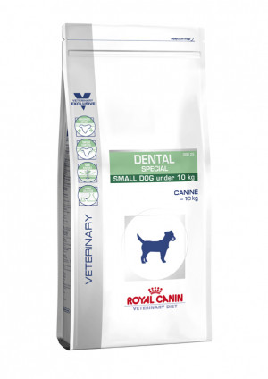 Royal Canin Dental Special DSD25, 3,5 kg