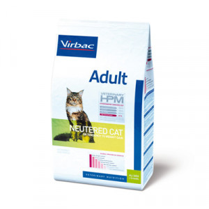 Virbac HPM Adult Cat Neutered