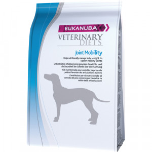 Eukanuba Joint Mobility Dog 12 kg