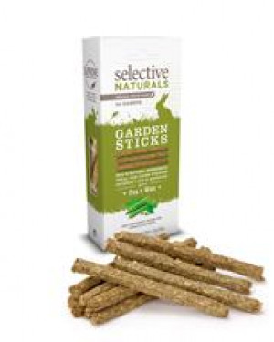 Supreme Selective Naturals Garden Sticks à 60 g