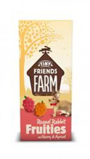 Supreme TFF Russel Fruitees à 120 g