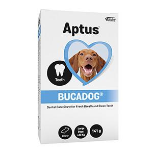 Aptus Bucadog tyggelapper large