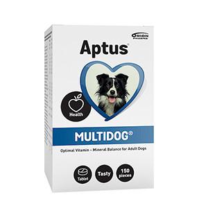 Aptus Multidog 150 tabletter