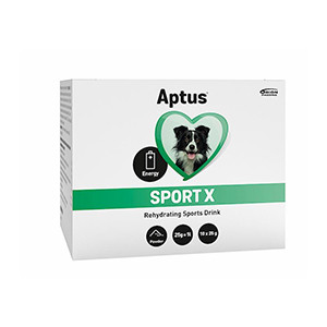 Aptus Sport X, 10 x 25 gr.