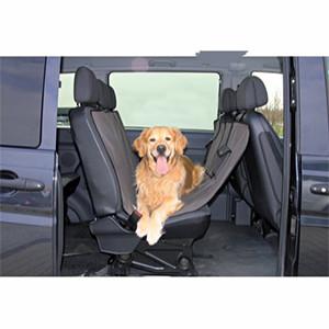 Bilsæde tæppe til hunde