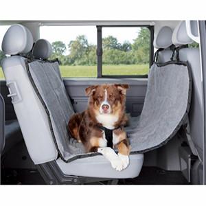 Bilskydd / bilsäte för baksäte, 1,45x1,60m