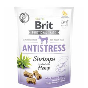 Brit Functional Snack - Anti-Stress Shrimps, 150g