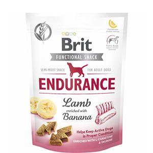 Brit Functional Snack - Endurance Lamb, 150g