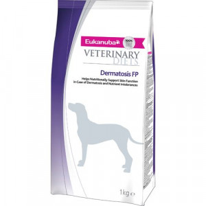 eukanuba dermatosis hund