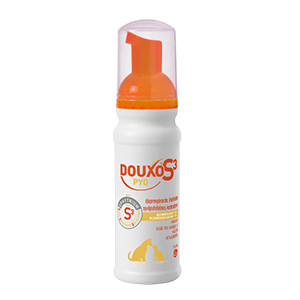 DOUXO S3 Pyo Mousse 150 ml