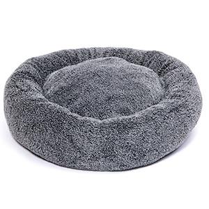 KW Fluffy Donut Hundbädd, Ø 75 cm