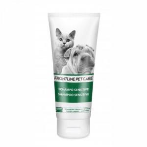 Frontline Shampoo Sensitive, 200 ml