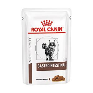 Royal Canin Gastro Intestinal Feline 12 x 85