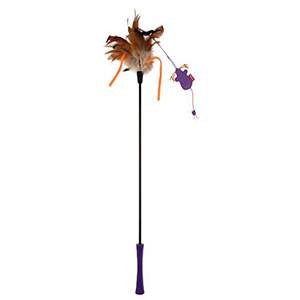 GiGwi, Feather Teaser, 53 cm kat