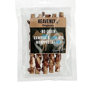 Heavenly snack hund