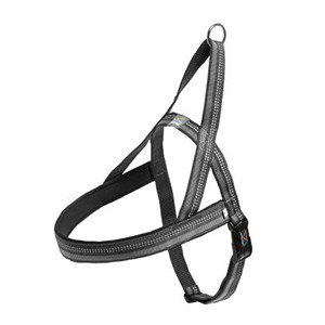 Kennel Equip Dog Harness, Hundesele, Grå