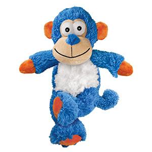 KONG Knots Monkey, S/M Hund