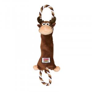 Kong Tugger Knots Moose legetøj hunde