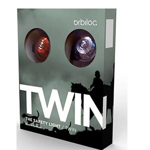 orbiloc twin pack