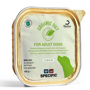 Specific C-BIO-W Organic Vådfoder Hund