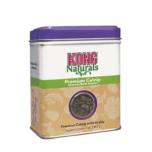KJONG Catnip Premium, 28g