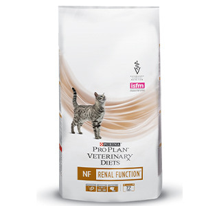 Purina Pro Plan Cat Veterinary Diets NF Renal Function