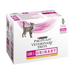 Purina Pro Plan Cat Veterinary Diets Urinary våtfoder