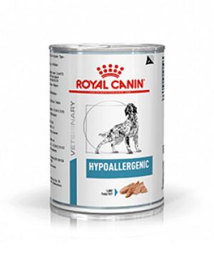Royal Canin Hypoallergen vådfoder á 400 g