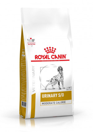 Royal Canin Urinary S/O Moderate Calorie UMC20