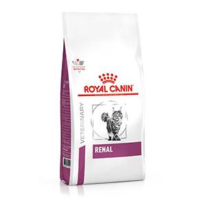 Royal Canin Renal Katt, 4 kg