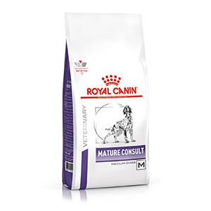 royal canin senior mature medium dog