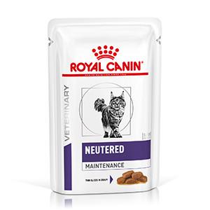 Royal Canin Neutered AdultMaintenance Katt, 12x85g