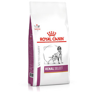 Renal Select Dog RSE12, 10 kg