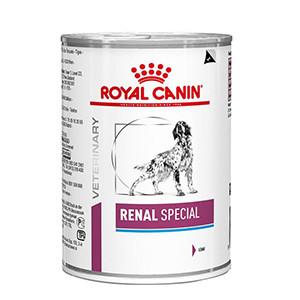 Royal Canin Renal Special, Dog, Våtfoder á 410 g