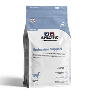Specific Endocrine Support CED-DM - 6 kg