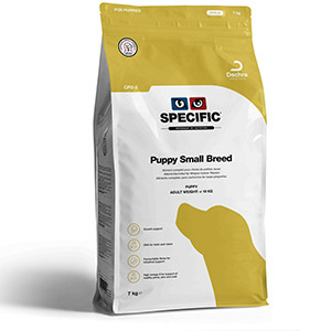 Specific CPD-S Puppy Small Breed, 7 kg