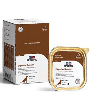 Specific FIW Digestive 7x100 g. vådfoder