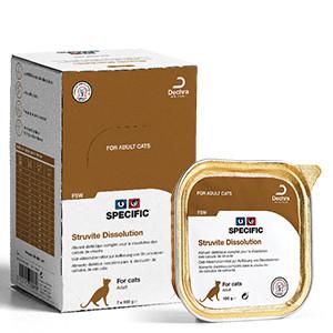 Specific FSW Struvite Reduction 7x100g kat