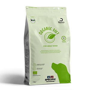 specific C-BIO-D Organic Adult Dog