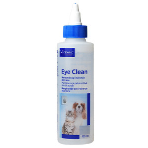 Virbac Eye Cleanser 125 ml