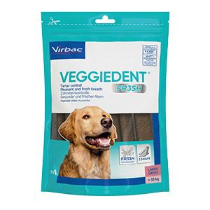 Virbac VeggieDent L