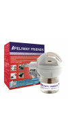 Feliway Friends doftavgivare m/flaska 48ml