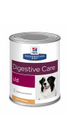 Hills Prescription Diet I/D Canine vådfoder á 360 g.