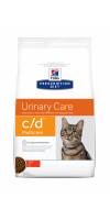 Hills Prescription Diet C/D Multicare Feline, Chicken