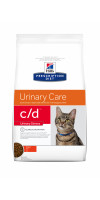 Hills Prescription Diet C/D Urinary Stress, Katt, 8 kg