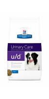 Hills Prescription Diet Canine U/D