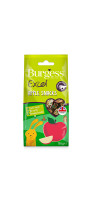 Burgess Excel Nature snack Apple 80 gr